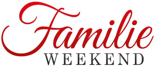 Familieweekend Banner