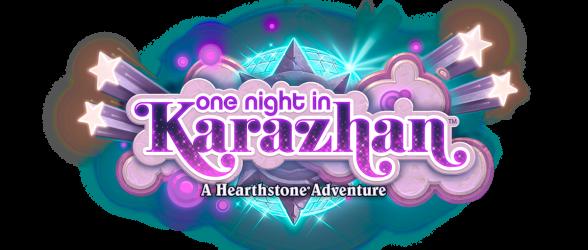 New Hearthstone adventure coming soon
