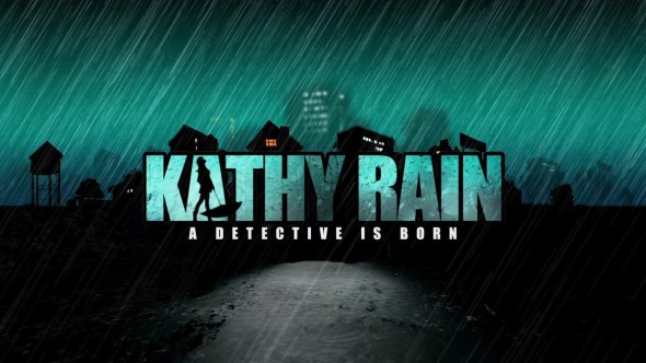 Kathy Rain Cover