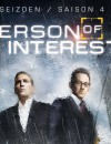Person of Interest: Season 4 (Blu-ray) – Series Review