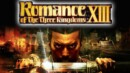 Romance of the Three Kingdoms XIII – Review