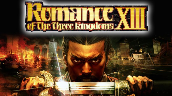 Romance of the Three Kingdoms returns to the West