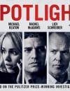 Spotlight (DVD) – Movie Review