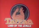 Tarzan, Lord of the Jungle: Season 1 (DVD) – Series Review
