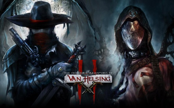 The Incredible Adventures of Van Helsing II out for Xbox One