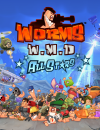 Release date for Worms W.M.D. revealed