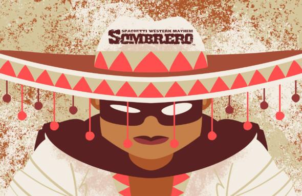 Sombrero – couch co-op mayhem coming soon!