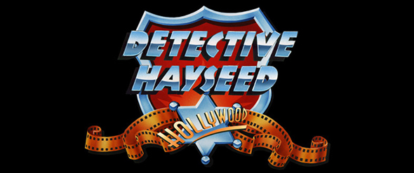 detective hayseed hollywood