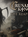 New expansion for Crusader Kings II