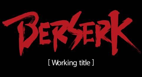 Berserk announced for Western Europe