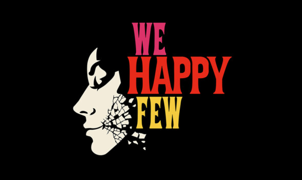 We Happy Few – Available Now!