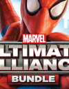 Marvel: Ultimate Alliance coming to PS4 and Xbox One