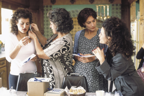 my big fat greek wedding 1