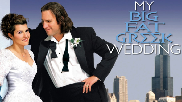 my big fat greek wedding 4