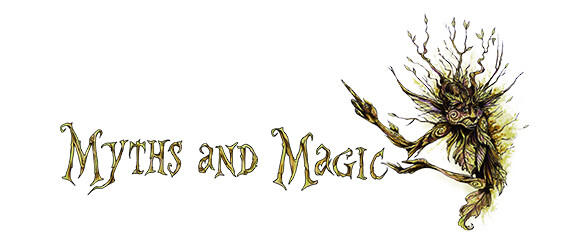 Myths and Magic, a 2-day fantasy event in Belgium