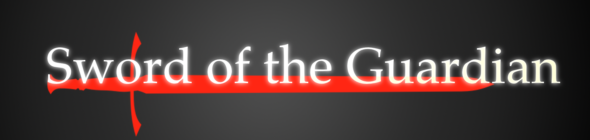 Sword of the Guardian is on Steam Greenlight