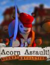 Acorn Assault: Rodent Revolution – Review