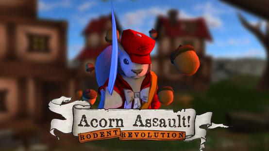 Acorn Assault 1