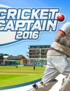 Cricket Captain 2016 Released!