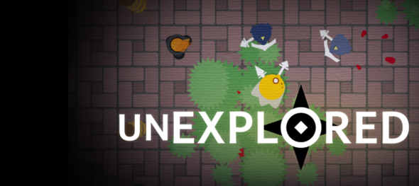 UNEXPLORED – Intelligent dungeon creation coming to Steam Early Access tomorrow