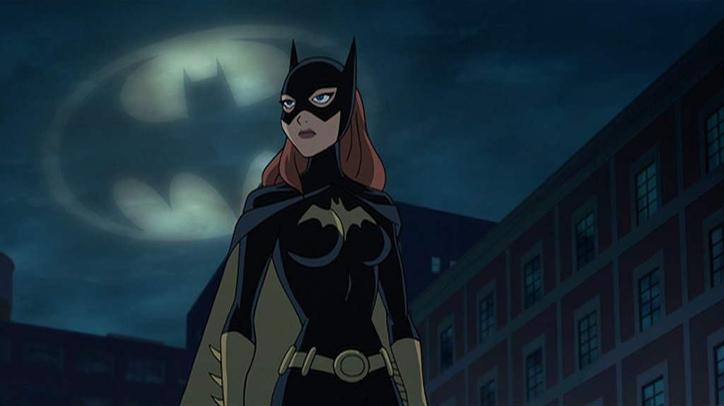 Batman The Killing Joke 1