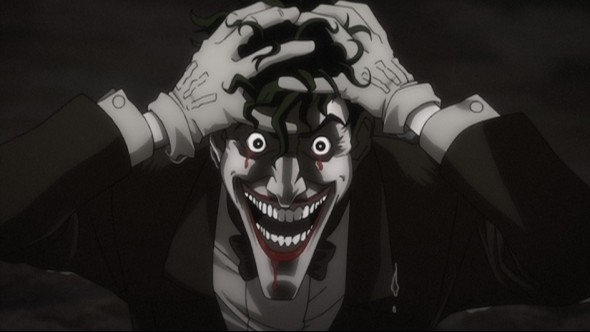 Batman The Killing Joke 3