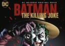 Batman: The Killing Joke (DVD) – Movie Review
