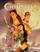 De Campbells #4 Het goud van San Brandamo – Comic Book Review