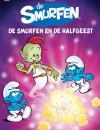 De Smurfen #35 De Smurfen en de Halfgeest – Comic Book Review