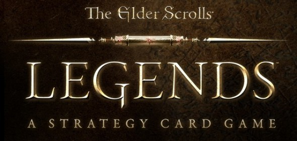 Enjoy The Elder Scrolls: Legends on your iPad