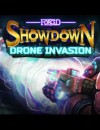 FORCED SHOWDOWN: Drone Invasion DLC – Review
