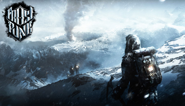 This War of Mine Creators Unveil Their New Game: Frostpunk
