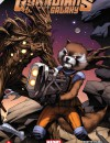 Guardians of the Galaxy #005 – Comic Book Review
