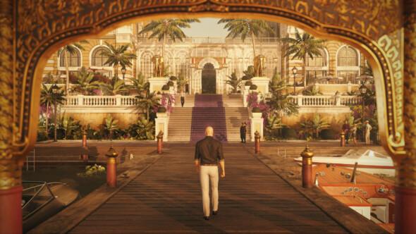 HITMAN: Episode 4 – Released