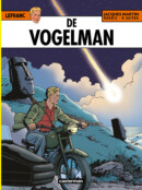 Lefranc #27 De Vogelman – Comic Book Review