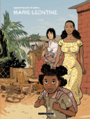 Marie-Leontine – Comic Book Review