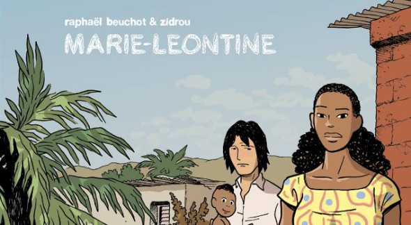 Marie Leontine1