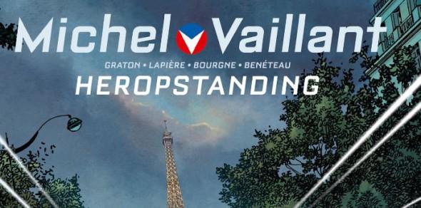 Michel Vaillant Heropstanding 3