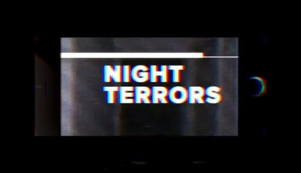 Night Terrors: The Pokémon Go of horror fans