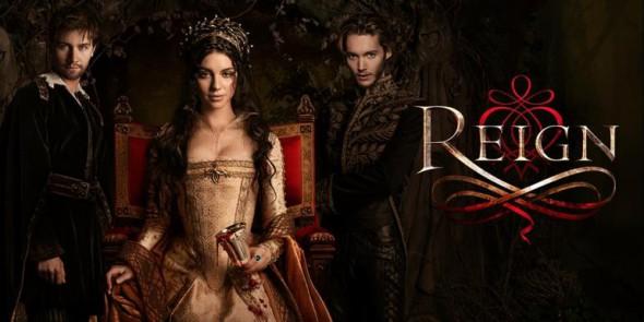 Reign Season 2