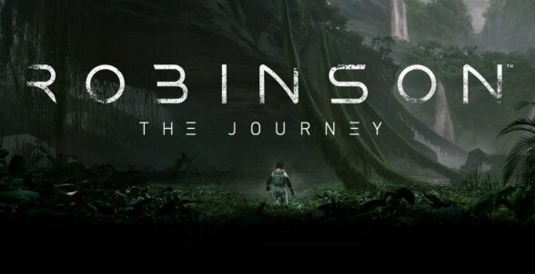 Robison: The Journey gives you a first glimpse