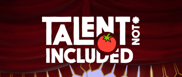 Gameplay Teaser for Talent Not Included