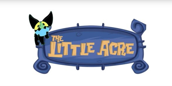 The Little Acre hits consoles and PC later this year