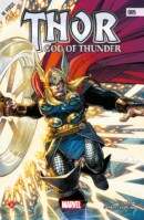 Thor God of Thunder #005 – Comic Book Review