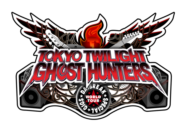 Introduction trailer for Tokyo Twilight Ghost Hunters
