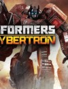 Transformers: Fall of Cybertron – Review