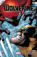 Wolverine #005 – Comic Book Review