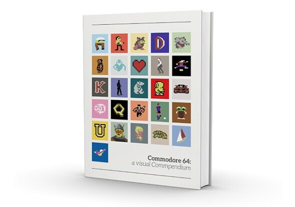 Get ready to dive yet again into the Commodore 64