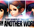 New THE KING OF FIGHTERS XIV Team Trailer: ANOTHER WORLD