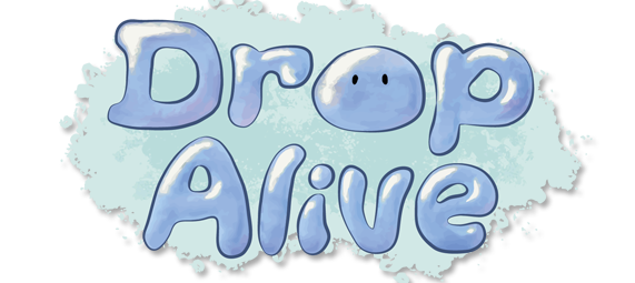 Drop Alive – now on Steam Greenlight